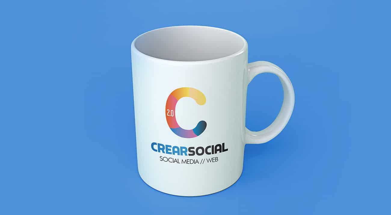 crear social